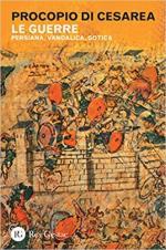 62839 - Procopio di Cesarea,  - Guerre. Persiana, vandalica, gotica (Le)