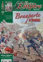 62840 - Gloire et Empire,  - Gloire et Empire 73: Bonaparte a Toulon