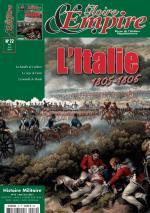 62841 - Gloire et Empire,  - Gloire et Empire 72: La campagne d'Italie en 1805 et 1806
