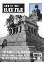 62847 - ATB,  - After the Battle 177 Battle for Koblenz