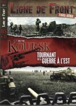 62848 - Caraktere,  - HS Ligne de Front 31: Koursk. Tournant de la guerre a l'est