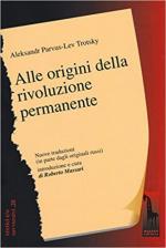 62895 - Parvus-Trotsky, A.-L. - Alle origini della rivoluzione permanente