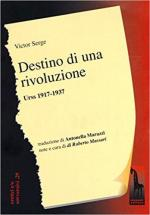 62896 - Serge, V. - Destino di una rivoluzione. URSS 1917-1937