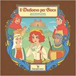 62901 - Orlando, V. - Medioevo per gioco (Il)
