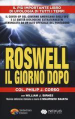 62903 - Corso, P.J. - Roswell. Il giorno dopo