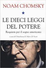 62922 - Chomsky, N. - Dieci leggi del potere. Requiem per il sogno americano (Le)