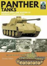 62974 - Oliver, D. - Panther Tanks. Germany Army and Waffen SS, Normandy Campaign 1944 - TankCraft 03