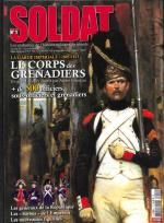 62981 - Jouineau et al., A. - Soldat 01. La Garde Imperiale 1805-1815. Les Corps des Grenadiers