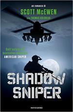 63044 - McEwen, S. - Shadow Sniper
