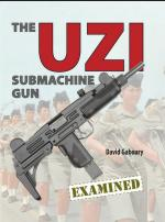 63061 - McAulay, J.D. - UZI Submachine Gun Examined (The)