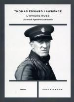 63069 - Lawrence, T.E. - Aviere Ross (L')