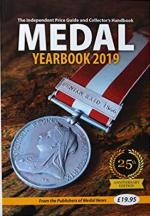 63077 - Mussell, J.W. cur - Medal Yearbook 2019