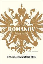 63158 - Sebag Montefiore, S. - Romanov 1613-1918 (I)
