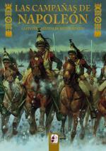 63167 - Rocco, K. - Campanas de Napoleon. La pintura militar de Keith Rocco (Las)