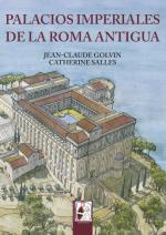 63176 - Golvin-Salles, J.C.-C. - Palacios imperiales de la Roma antigua