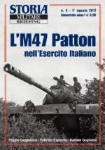 63177 - Cappellano-Guglielmi-Esposito, F.-D.-F. - M47 Patton nell'Esercito Italiano - Storia Militare Briefing 04 (L')