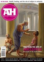 63178 - Lendering, J. (ed.) - Ancient History Magazine 12 Practicing the art of Asclepius
