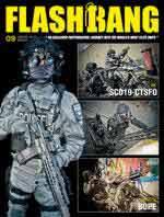 63189 - Flashbang,  - Flashbang 09: SC019-CTSFO / GEO / BOPE