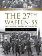 63210 - Afiero, M. - 27th Waffen SS Volunteer Grenadier Division 'Langemarck'. An Illustrated History