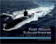 63211 - Goodall, J.C. - US Navy's Fast Attack Submarines Vol 1: Los Angeles Class 688