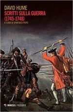 63216 - Hume, D. - Scritti sulla guerra 1745-1748