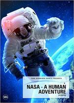 63233 - AAVV,  - NASA. A Human Adventure