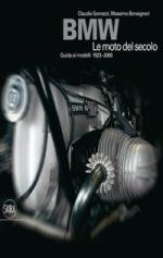 63235 - Somazzi-Bonsignori, C.-M. - BMW Le moto del secolo. Guida ai modelli 1923-2000