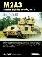 63246 - AAVV,  - M2A3 Bradley Fighting Vehicle in Detail Volume 2