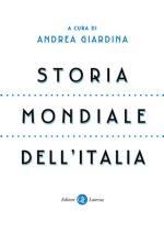 63255 - Giardina,  - Storia mondiale dell'Italia