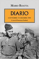 63257 - Roatta, M. - Diario. 6 settembre-31 dicembre 1943