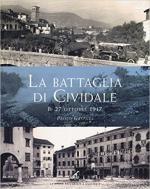 63281 - Gaspari, P. - Battaglia di Cividale. 27 ottobre 1917 (La)