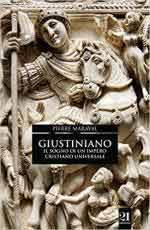 63283 - Marval, P. - Giustiniano. Il sogno di un impero cristiano universale