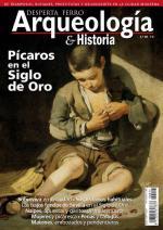 63285 - Desperta, Arq. - Desperta Ferro - Arqueologia e Historia 20 Picaros en el Siglo de Oro
