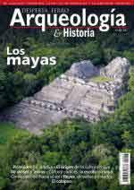 63286 - Desperta, Arq. - Desperta Ferro - Arqueologia e Historia 23 Los Mayas