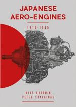 63303 - Goodwin, M. - Japanese Aero Engines 1910-1945
