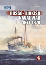63309 - Olender, P. - Russo-Turkish Naval War 1877-1878