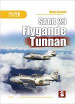 63310 - Forslund, M. - Saab 29 Flygande Tunnan
