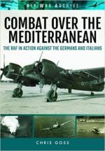 63319 - Goss, C. - Combat Over the Mediterranean - Air War Archive