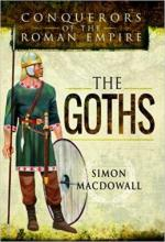 63320 - MacDowall, S. - Conquerors of the Roman Empire: The Goths