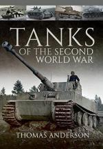 63333 - Anderson, T. - Tanks of the Second World War