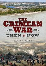 63335 - Jones, D.R. - Crimean War then and now (The)