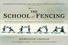 63340 - Angelo, D. - School of Fencing (The)