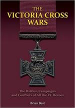 63343 - Best, B. - Victoria Cross Wars (The)