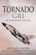 63344 - Napier, M.J.W. - Tornado GR1. An operational History