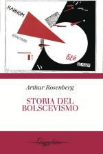 63348 - Rosenberg, A. - Storia del bolscevismo