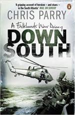 63365 - Parry, C. - Down South. A Falklands War Diary