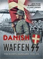 63375 - Pank Bjerregaard-Larsen, J.-L. - Danish Volunteers of the Waffen SS. Freikorps Danmark 1941-43