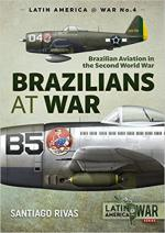63387 - Rivas, S. - Brazilians at war. Brazilian Aviation in Second World War