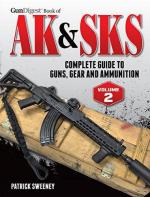 63390 - Sweeney, P. - Gun Digest Book of the AK and SKS: A Complete Guide to Guns, Gear and Ammunition Vol 2
