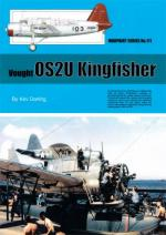 63399 - Darling, K. - Warpaint 111: Vought OS2U Kingfisher